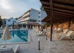 Хотел Тино Свети Стефан 4* – Охрид