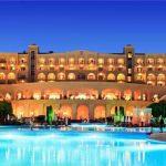 SPICE HOTEL & SPA – 5* – BELEK