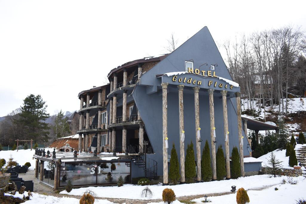 You are currently viewing Hotel New Golden Place 4* – Маврово