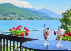 Хотел Нова Ривиера 3* – Охрид