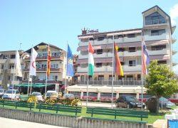 Хотел Тино Центар 4* – Охрид