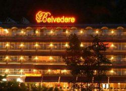 Хотел Белведере 4* – Охрид 2021