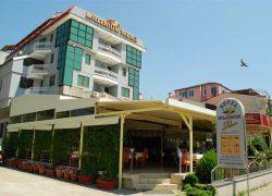 Хотел Милениум Палас 4* – Охрид