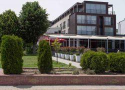 Хотел Романтик Плаза 4* – Стар Дојран