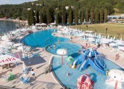 Хотел Аквалина 4* – Охрид