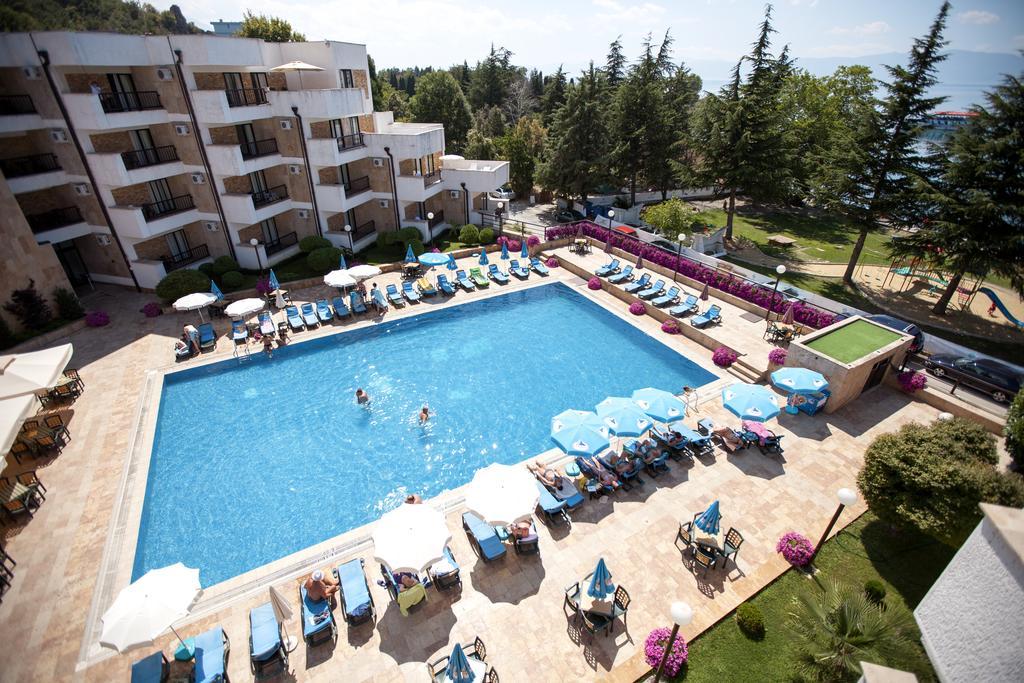 Хотел Силекс 4* – Охрид 2021