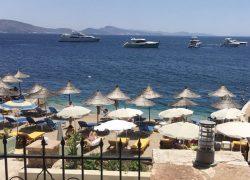 Мини Одмор 5BB (25.09-30.09.2020) – Kalemi's Beach and Hotel 3* – Саранда, Албанија