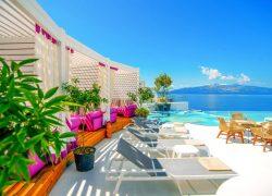 Хотел Bougainville Bay 5* –  Саранда, Албанија