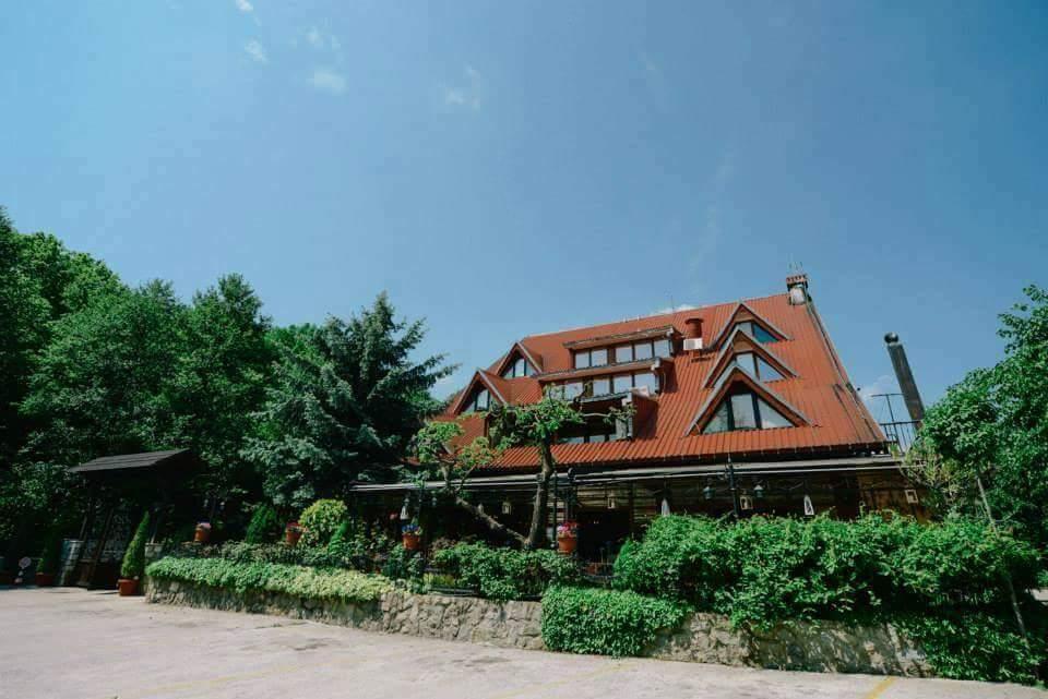 Хотел Шумски Фенери 3* – Битола