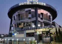 Хотел Кеопс 4* – Битола
