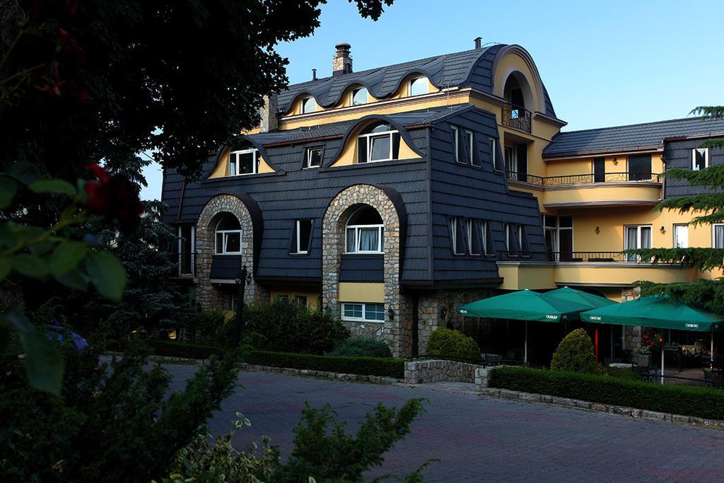 Хотел Шатор 3* – Битола