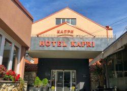 Хотел Капри 3* – Битола