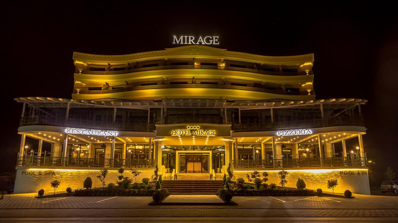 Hotel Mirage & SPA 4* –  Струга