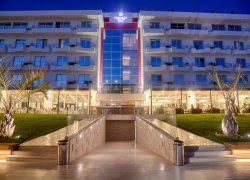 8ми Декември  – Premium Beach Hotel 5* – Голем Драч (2 ноќи)