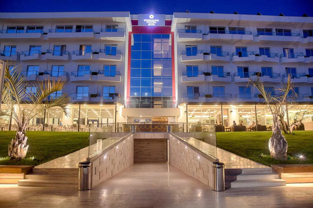 Premium Beach Hotel & SPA 5* – Голем Драч 2021
