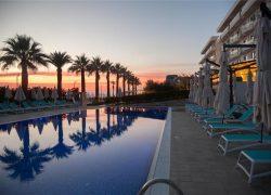 8ми Декември – Premium Beach Hotel 5* – Голем Драч (3 ноќи)