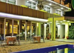 Хотел Маива & Спа- Охрид 4*  ЛЕТО 2021
