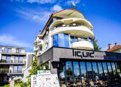 SU Хотел 4* – Охрид (НОВА ГОДИНА 2021)