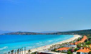 Чешме, Турција – Велигден 2021