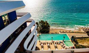 Hotel Regina Blue 5*- Валона, Албанија