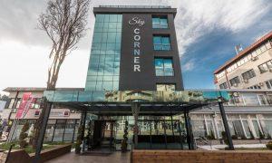 Хотел Скај Корнер – Охрид   ЛЕТО 2021
