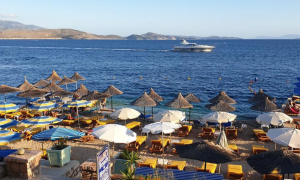 Kalemi's Beach and Hotel 3* – Саранда 2021
