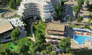 Хотел Дрим, Струга – Велигден 2021