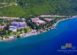 Метропол Езерски Комплекс, Охрид – Велигден 2021