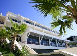 Hotel Picasso 4 * – Rhadime, Валона
