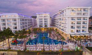 Hotel Fafa Premium 5* – Драч, Албанија
