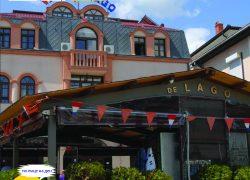 Хотел Де Лаго 3* – Охрид 2021
