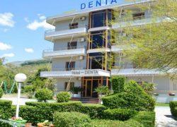 Хотел Дента 3* – Радиме, Валона, Албанија