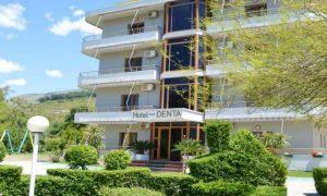 Хотел Дента 3* – Радиме, Валона, Албанија 2021