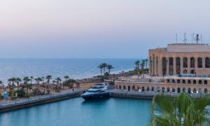 Albatros Citadel Resort 5* – Hurghada