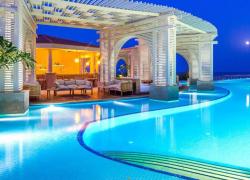 Baron Palace Sahl Hasheesh 5* – Hurghada