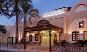 JAZ Makadina 5* – Hurghada