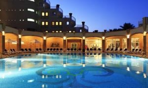 SENTIDO Palm Royale Soma Bay 5* – Hurghada