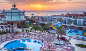 Sea Gull Beach Resort 4* – Hurghada