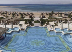 Sheraton Soma Bay Resort 5* – Hurghada