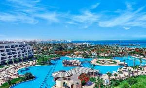 Steigenberger Al Dau Beach Hotel 5* – Hurghada