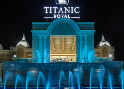 Titanic Royal 5* – Hurghada