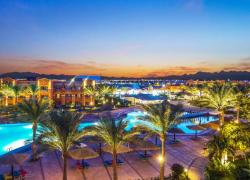 Caribbean World Soma Bay 5* – Hurghada
