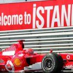 Формула 1 – Истанбул – 07.10.2021-11.10.2021