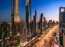 Дубаи – 26.10.2021-31.10.2021