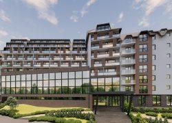 Harmonija Hotel & Spa 4* – Копаоник 2021/2022