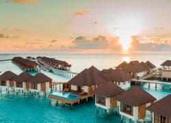 Малдиви – Октомври/Ноември